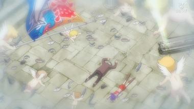 アニメガタリズ 1話感想画像1