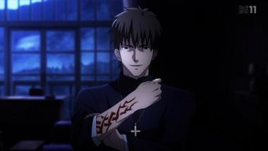 Fate Zero 17話 感想 画像10