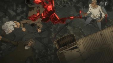血界戦線 12話  感想 画像6