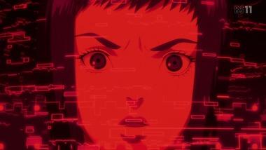 攻殻機動隊ARISE 7話 画像 感想 実況6