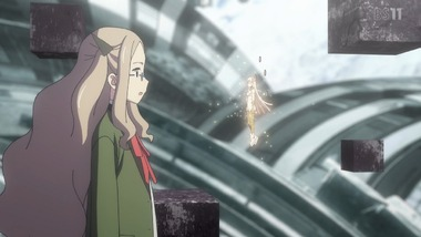 Lostorage incited WIXOSS 9話 感想 画像18
