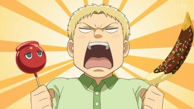 進撃!巨人中学校 9話 感想 画像7