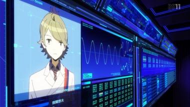 オカルティック・ナイン 11話 感想 画像3