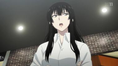 櫻子さんの足下には死体が埋まっている 10話 感想 画像14