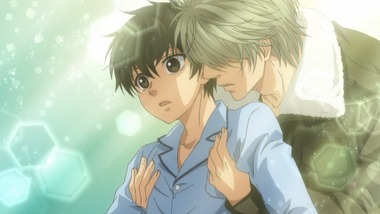 SUPER LOVERS 2話 感想 画像14