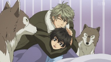 SUPER LOVERS 3話 感想 画像13