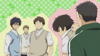SUPER LOVERS 8話 感想 画像16