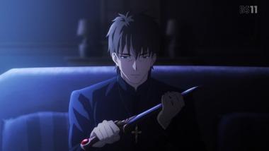 Fate Zero 17話 感想 画像8