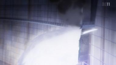 攻殻機動隊ARISE 7話 画像 感想 実況2