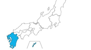 九州 画像
