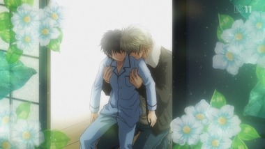 SUPER LOVERS 2話 感想 画像15