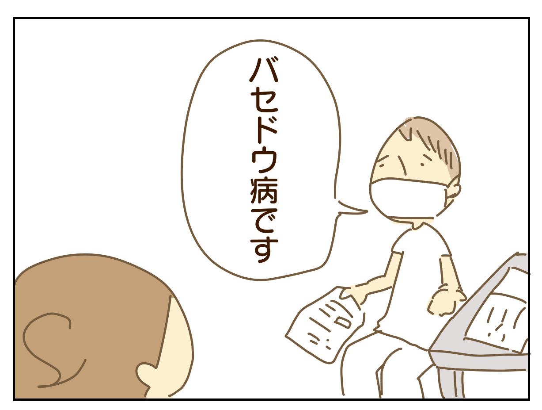 病 頭痛 バセドウ