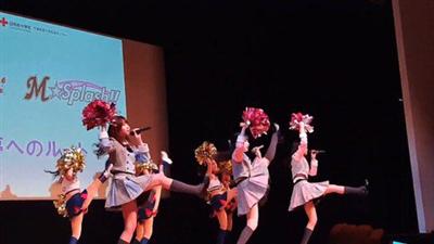【チーム8】永野芹佳「千葉ロッテのチアの脚上げに圧倒された、私ももっと高く綺麗にあなた好みの脚上げできるよう練習していきたい」