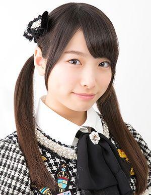 2017年AKB48プロフィール_久保怜音