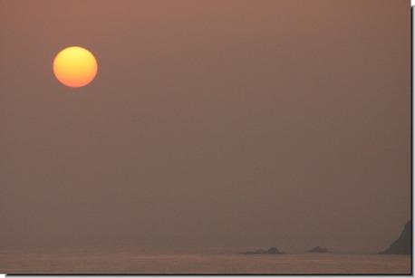 夕陽2011041002