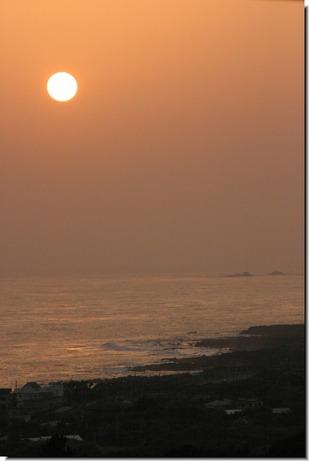 夕陽2011041001