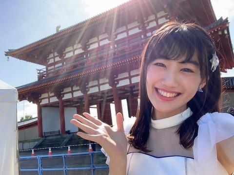【AKB48G】笑顔の可愛いメンバーを挙げるスレ
