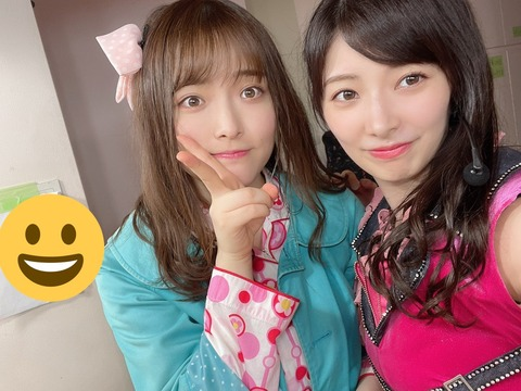 【悲報】AKB48大森美優ちゃん、デビュー以来シングル「未選抜」記録更新中・・・