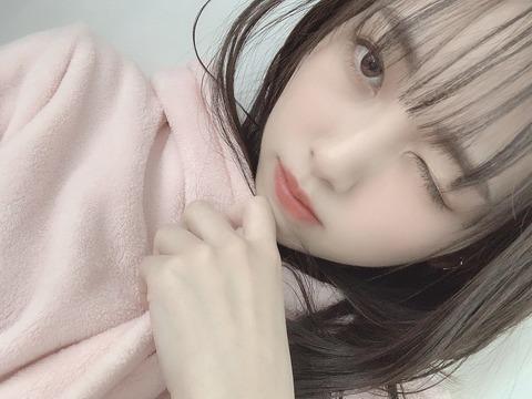 【HKT48】山内祐奈cが、ソロでEX大衆のグラビア撮影!11月13日発売!