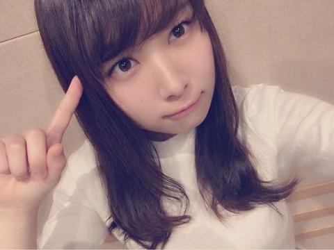 【AKB48】まーちゅんがNMBでは5番手だったってマジ?【小笠原茉由】