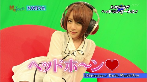 AKB48Gの曲を聴くのに向いてるヘッドホンって何?