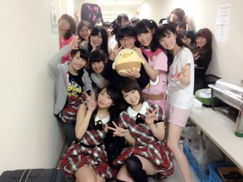 【AKB48】岡田奈々「たかみなさんと同じチームになってみたかったな」