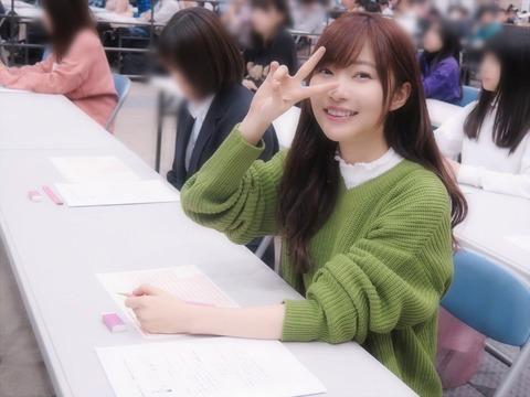 【HKT48】莉乃ちゃん見てると自然と顔がほころんでしまうわ【指原莉乃】