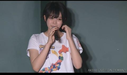 【AKB48】チーム8早坂つむぎが卒業発表!最終活動日は4/29日本ガイシホール