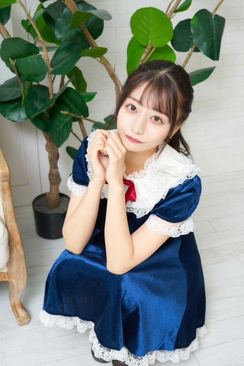 【AKB48】俺たちのゆうかりん「オワコンじゃないヨわたしがいるから」【鈴木優香】