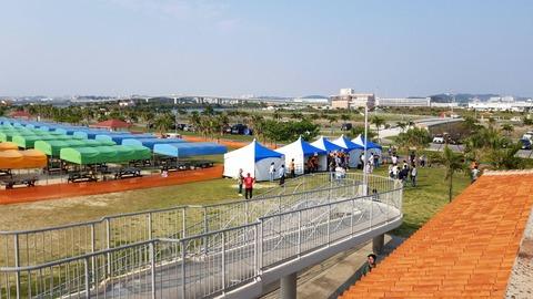 【朗報】HKT48の沖縄超豪華BBQ大会が神イベントだったと話題に!!!