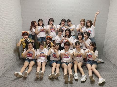 【AKB48】TDCホールチームコンサートみてどのチームが良かった?【dTVチャンネル】