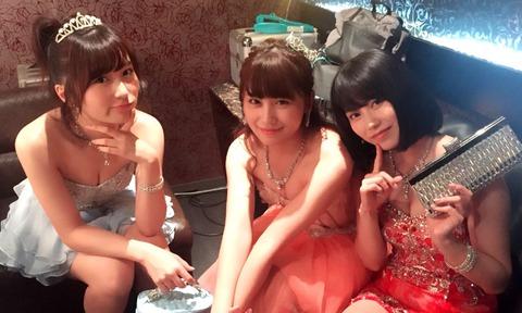【AKB48】大島涼花とかいうksgk&脳内男子中学生のくせにクッソエロい女www
