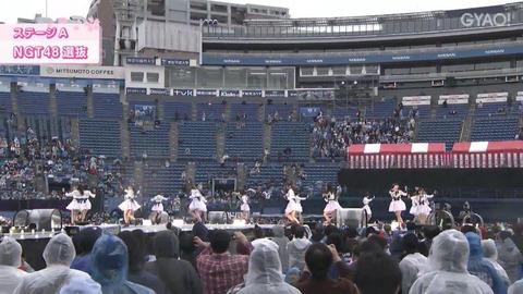 【悲報】新潟県知事「引き続き状況を見ている」NGT48の国民文化祭起用について
