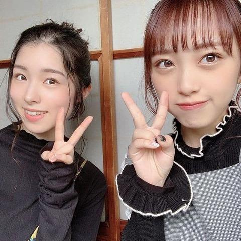 【朗報】岩立沙穂さんを有能キャプテンにしたのは向井地美音総監督だった【AKB48】
