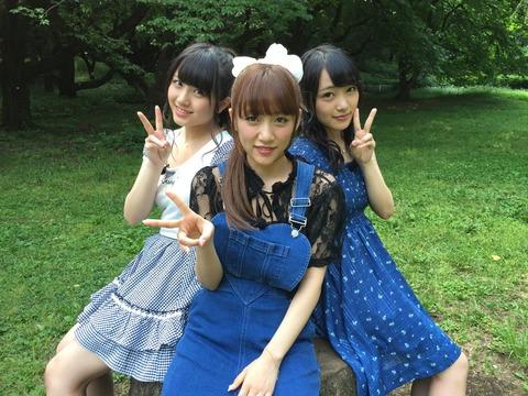 【AKB48】高橋みなみ「私は大和田南那と向井地美音がダブルセンターに立つ未来を夢見ている」