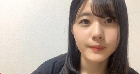 【STU48】瀧野由美子さん、謝罪配信で話題を変えるために「朝ごはん何?」という存在しないコメントを自演してしてしまうw
