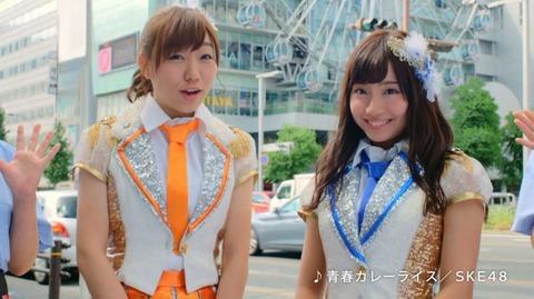 【SKE48】須田亜香里と柴田阿弥にもう上がり目はないのか?