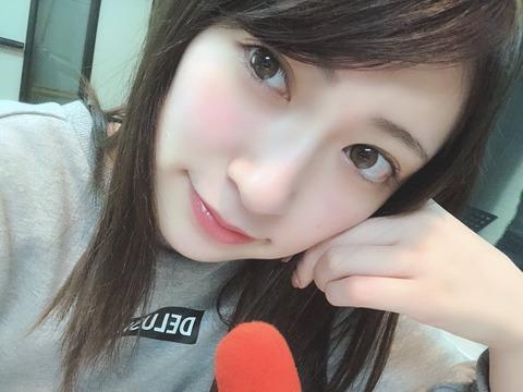 【NMB48】吉田朱里の目撃情報をダウンタウンDXで募集中