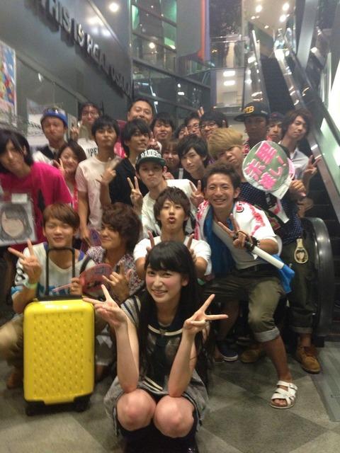 【AKB48G】生誕委員の人たちってさあ・・・