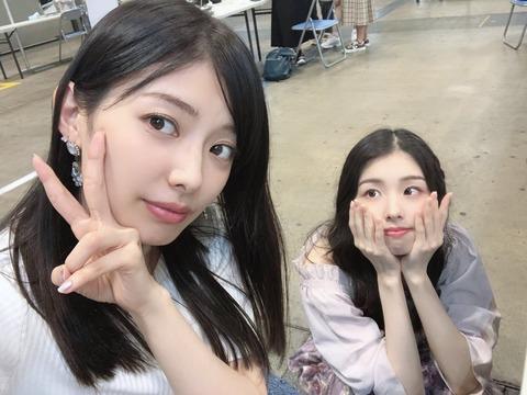 【AKB48】武藤、佐々木、岩立、茂木←このあたりのベテラン美人メンバー