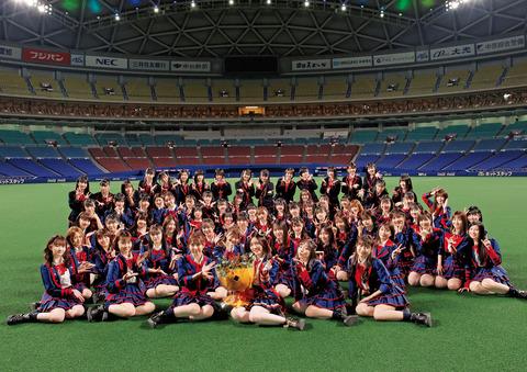 【SKE48】松井珠理奈が卒業したらヲタは誰に流れるの?