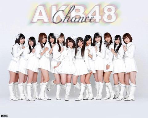 【AKB48G】非選抜や干されって年々厳しくなってきてるな