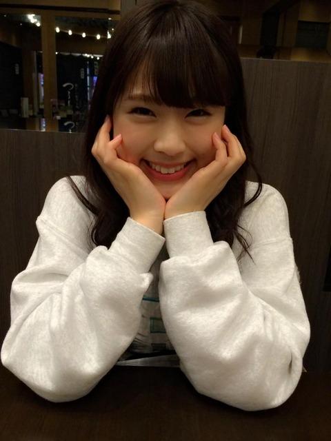 【NMB48】俺「こっち見んな」凪咲「ええやん、好きやねん」【渋谷凪咲】
