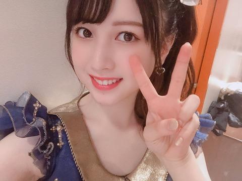 【AKB48】お前ら的に永野芹佳ってどうなの?【チーム8】