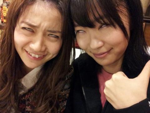 優子が正統派という風潮おかしくね?