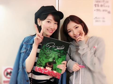 【AKB48】柏木由紀って神崩しでそのままトップに行くと思ってたんだだけど、どこで躓いた?