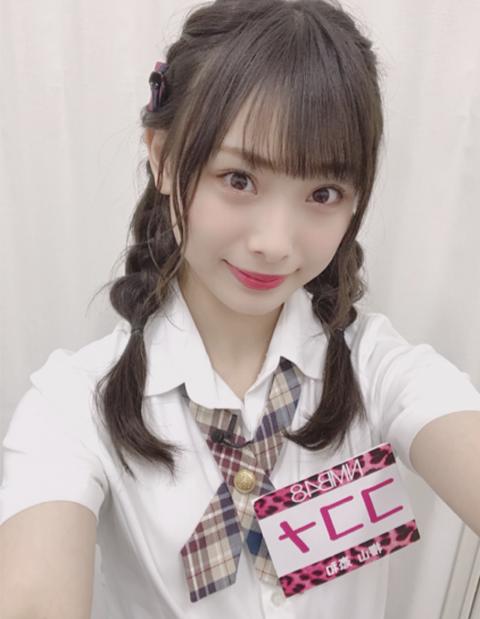 【NMB48】もう時代は太田夢莉じゃなくて梅山恋和だな!!!