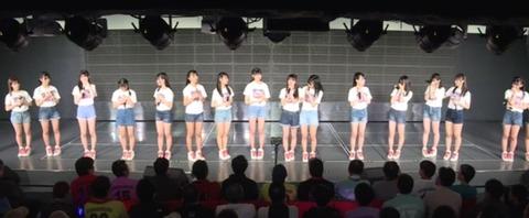 【悲報】NGT48研究生最後の山口派、高橋七実が卒業発表