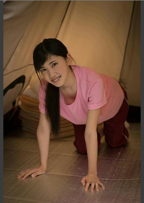 【SKE48】北川綾巴とかいう精●泥棒wwwwww