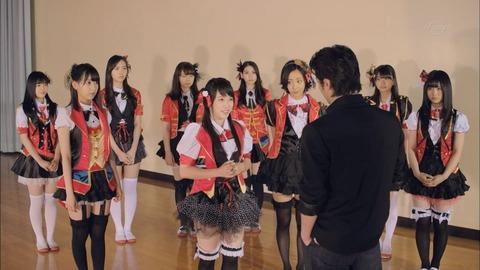 【HKT48】指原莉乃は福田監督にメンバーを使ってくれと頼めばいいのに
